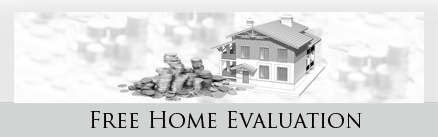 Free Home Evaluation, Gerry Thatcher REALTOR